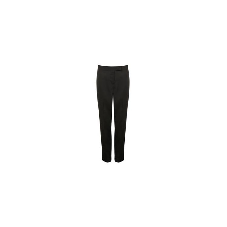 Henbury Women's Tapered Leg Trousers