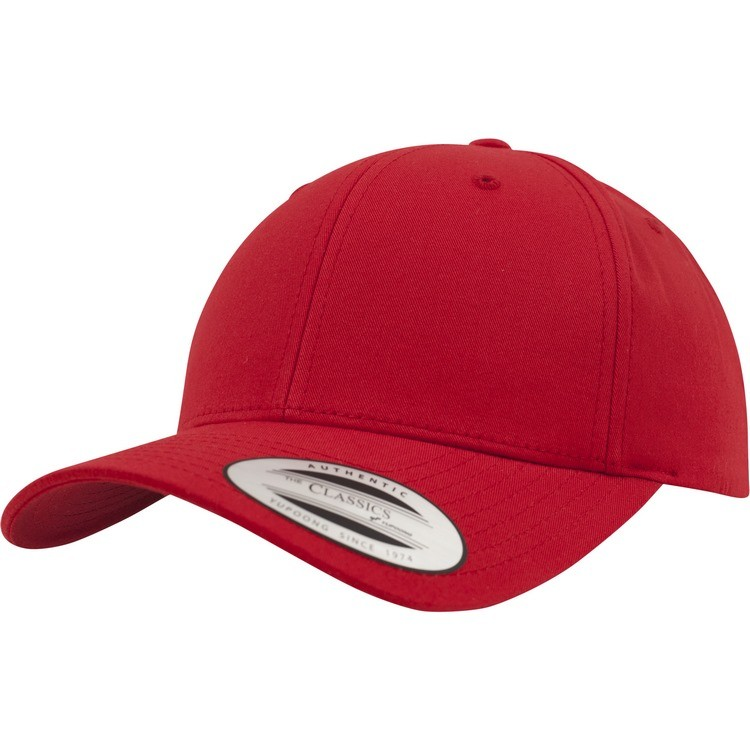 Flexfit by Yupoong Curved Classic Snapback – Wearizon Apparel 4724a740422